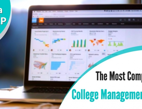 College Administration & Management Software – Advanta Rapid ERP