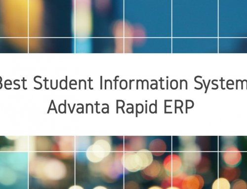 Student Information System helps to Accelerate school performance