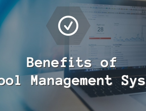 How can you benefit from a Good School Management Software?
