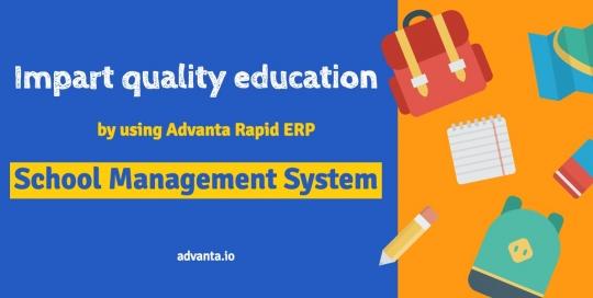 Advanta Management