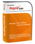 Advanta Rapid ERP school college management software