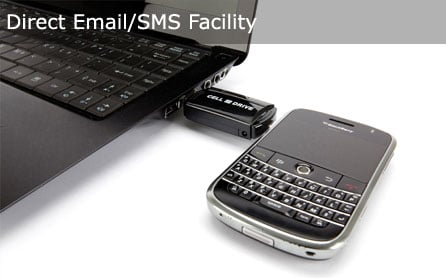 Accounting Software With Direct Email/SMS