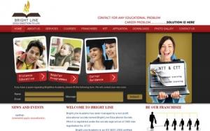 Business Website Design Development Sample 5