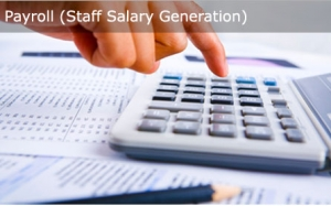 Staff Payroll Management Software