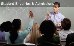 Student Enquiries Admission Management Software