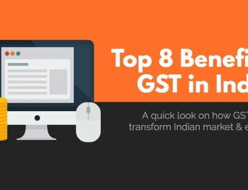 Top 8 Benefits of GST in India