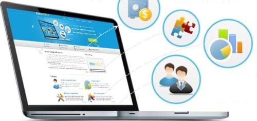 Top school management software