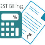GST Software For Electronics Store