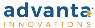 Advanta Innovations Sticky Logo