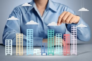 real estate ERP software